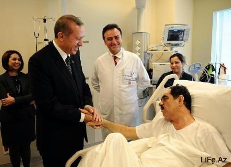 Ибрагим Татлысес вернулся в Турцию [Обновлено]