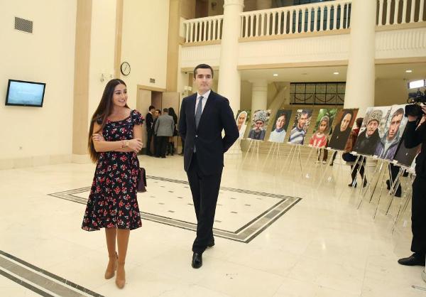 Состоялась презентация документального фильма «Под одним солнцем», снятого при поддержке Фонда Гейдара Алиева