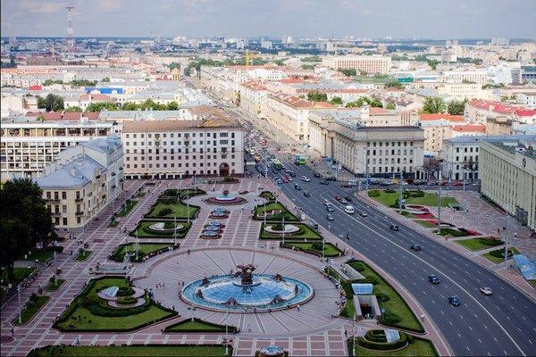 Спортивные объекты Минска готовы принять Евроигры-2019 - представитель ЕОК