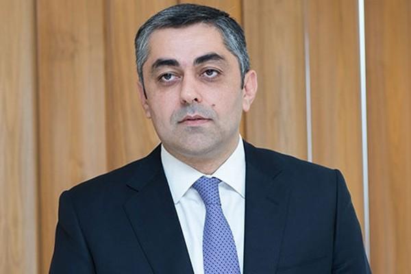 Назначен министр нового минестерства по транспорта, связи и высоких технологий