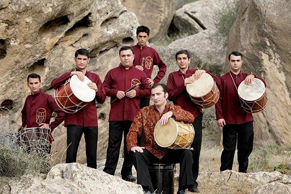 Натиг Ширинов с ритм-группой выступит в Международном центре мугама