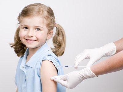 В Италии вакцинацию дошкольников сделали обязательной