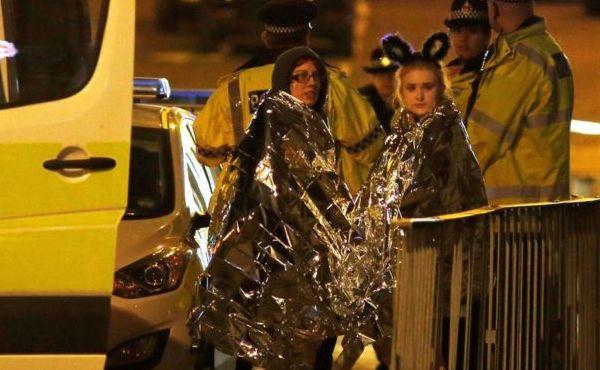 Взрыв на концерте в Манчестере: 19 погибших