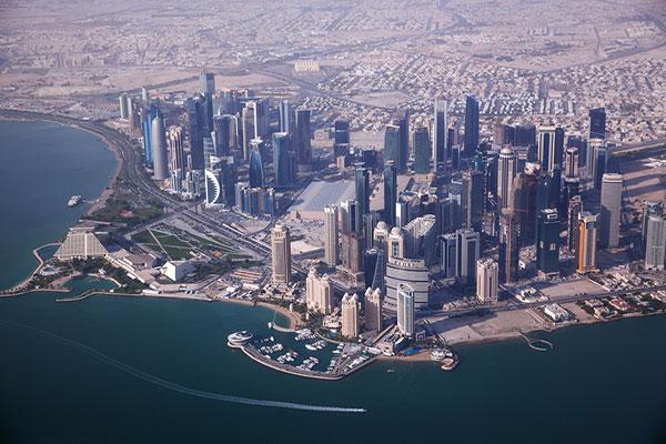 Арабские страны смягчают требования к Катару
