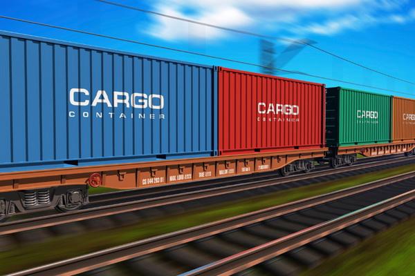 Грузоперевозки из Казахстана и Китая по железной дороге Баку-Тбилиси-Карс увеличатся до 500 тыс. контейнеров