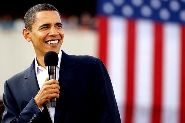 Твит Обамы о толерантности стал самым популярным в истории