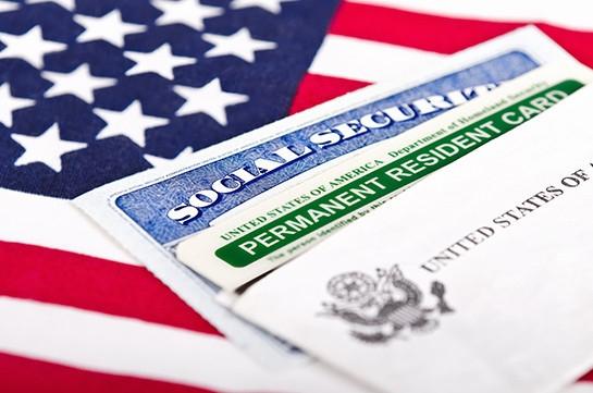 Трамп намерен отменить лотерею Green Card