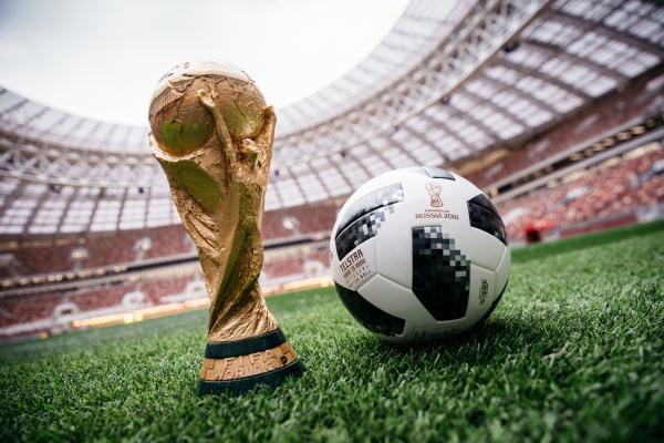 Определились все участники ЧМ-2018 по футболу