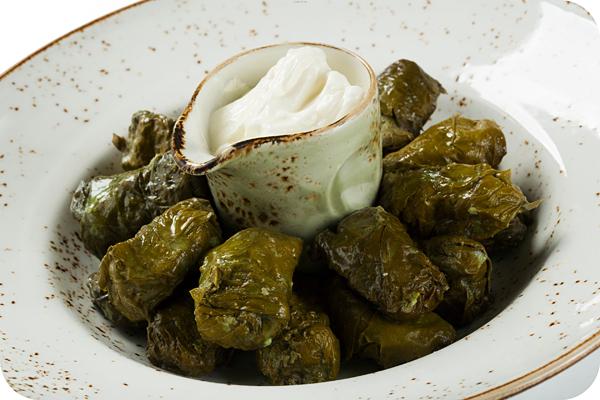 Dolma Azərbaycana məxsus kulinariya növu kimi UNESKO-nun Qeyri-Maddi Mədəni İrs siyahısına daxil edilib