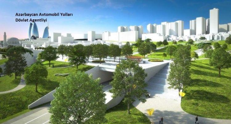 Представлен обновленный проект парка на территории старой «Советской»
