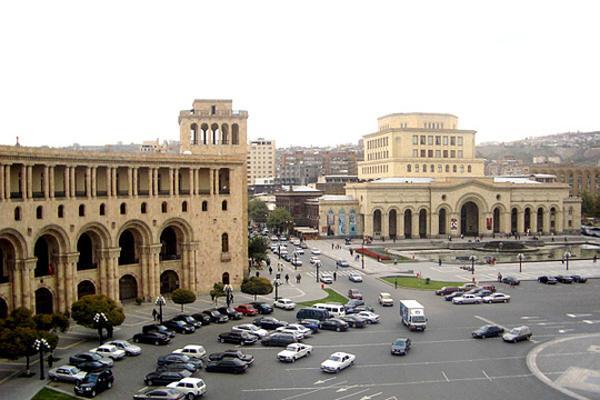 Парламент Армении проголосовал за единственного кандидата в президенты