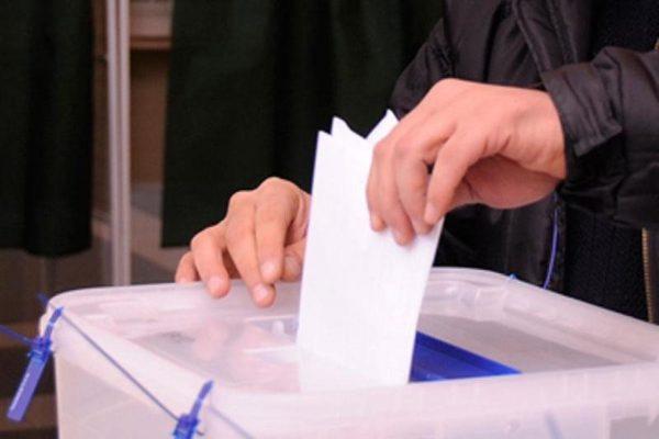 Председатель ЦИК: В Азербайджане 5 млн 309 тысяч 434 избирателя