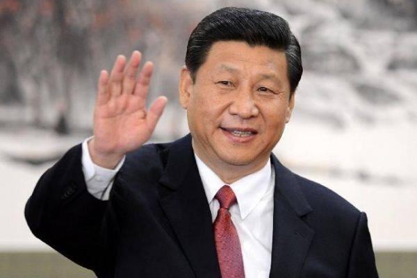 Си Цзиньпин переизбран на должность председателя КНР