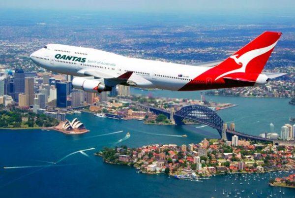 Из Австралии в Британию за 17 часов - первый беспосадочный перелет