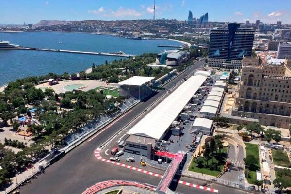 Гран-при Азербайджана становится ближе к фанатам Формулы 1