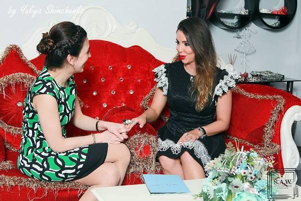 S.A.W. (Successful Azerbaijani Women): Гостья проекта Гюнель Бехбудова
