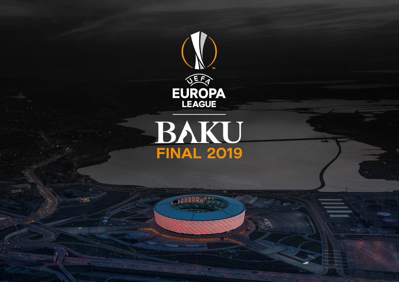 В Монако представлен логотип Лиги Европы УЕФА