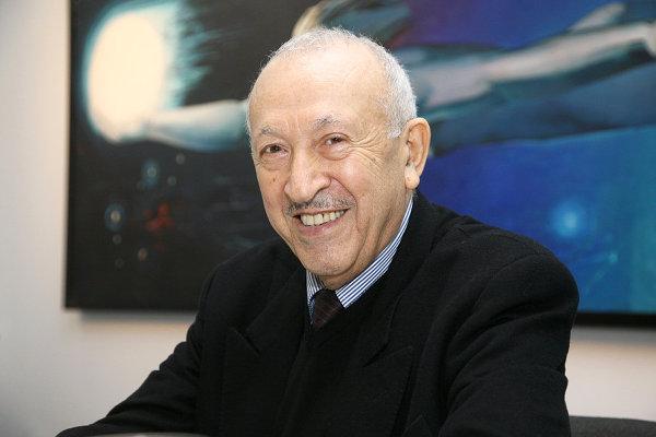 Российское ТВ: Художник Таир Салахов отмечает 90-летие