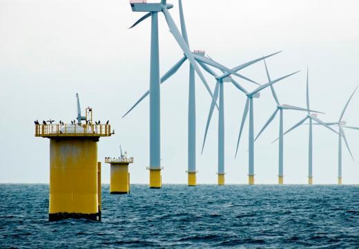 Планируется реализовать ряд крупных проектов в сфере альтернативной энергетики