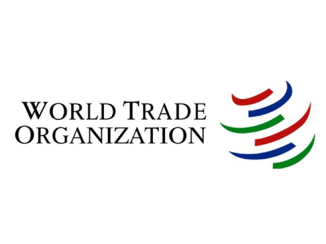 Индекс мировой торговли ВТО упал до рекордного минимума