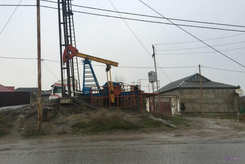 Азербайджанская марка нефти Azeri Light подорожала