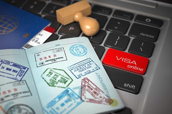 В Азербайджане будет запущено мобильное приложение для оформления виз