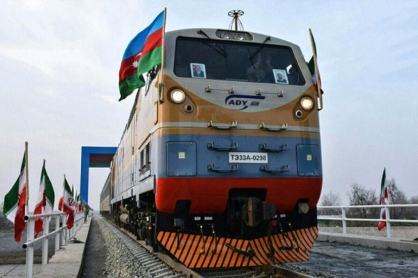 В Иране состоялось открытие железной дороги Газвин-Рашт
