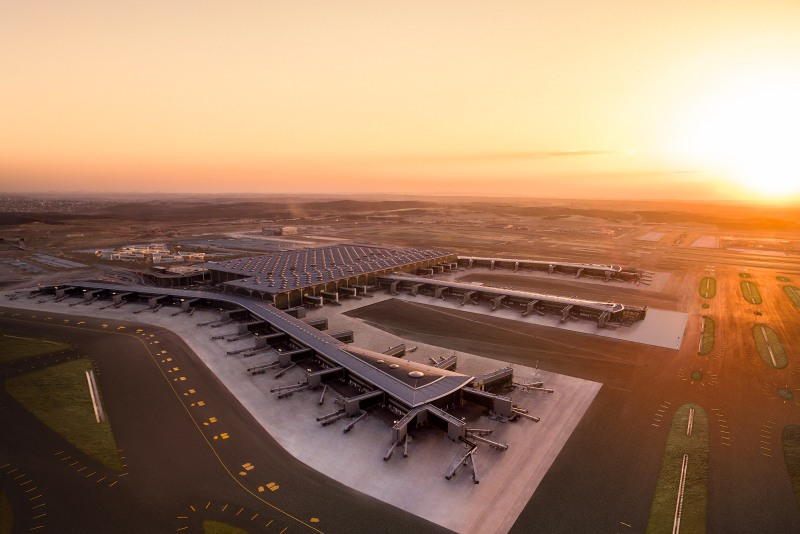 Назван самый загруженный аэропорт