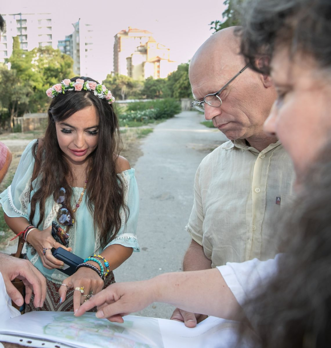 Бакинский зоопарк приобретет новый облик