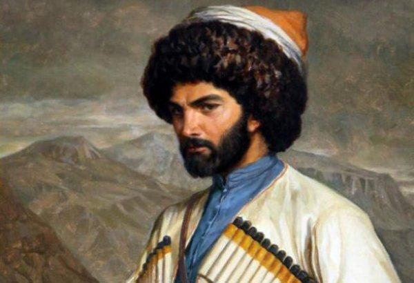 В Дагестане признали кражу останков Хаджи Мурата из Азербайджана