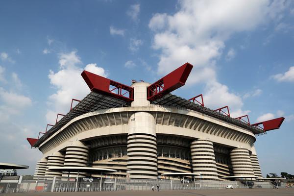 «Милан» и «Интер» договорились о строительстве нового стадиона