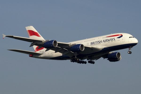 Десятки авиарейсов отменены из-за компьютерного сбоя в British Airways