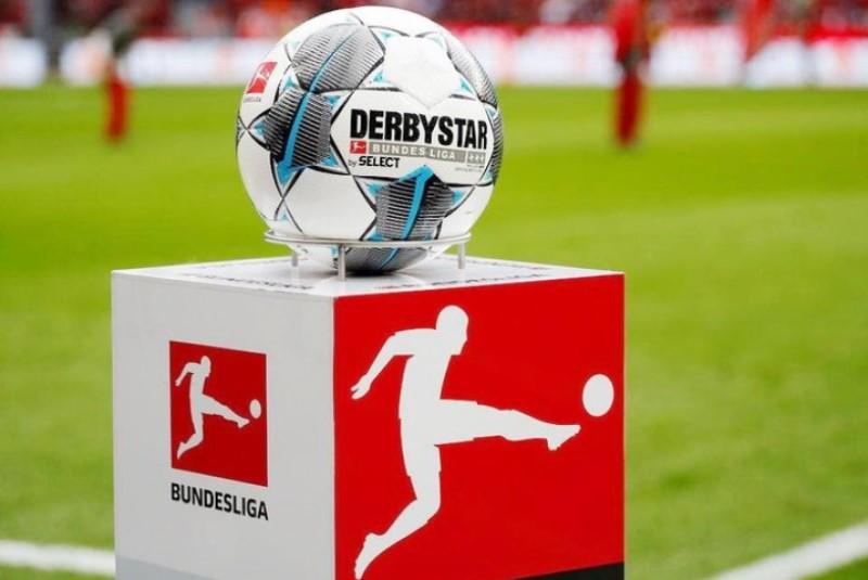 Сегодня возобновляются матчи Бундеслиги