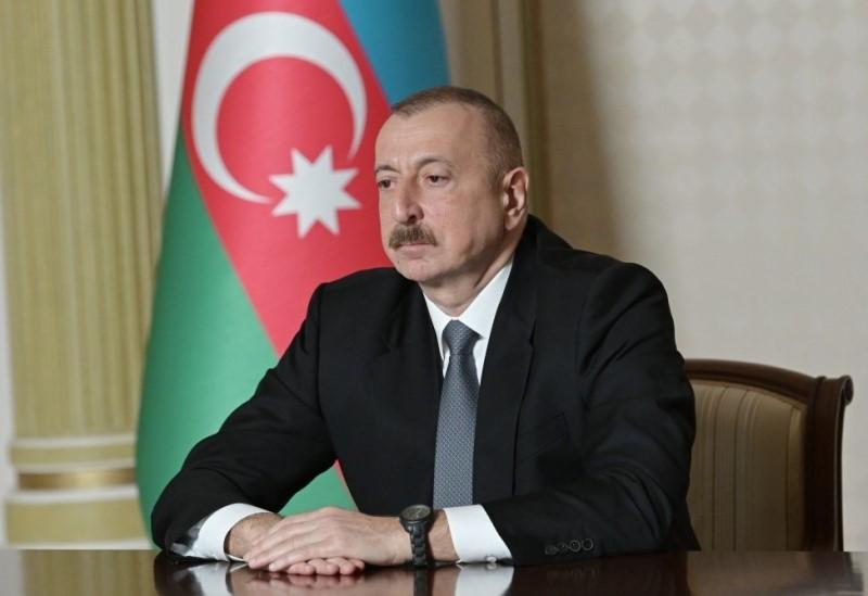 Ильхам Алиев: Они считают, что должны руководить там, как хозяева, мучить людей