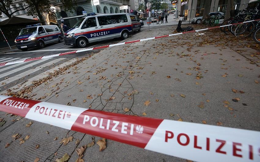 В Австрии объявили трехдневный траур из-за стрельбы в Вене