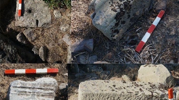 В Турции обнаружили 2500-летний храм Афродиты