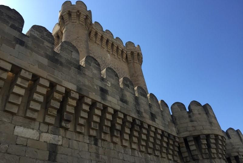 Турция восстановит Мярдяканскую крепость и мечеть Туба Шах